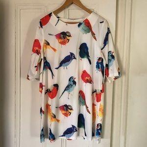 Dresses & Skirts - Bird Dress